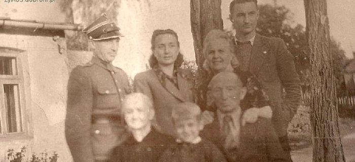 Felietony historyczne, Starych kliszy Mieczysław Rogaliński - zdjęcie, fotografia