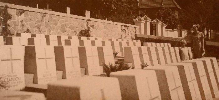 Felietony historyczne, Starych kliszy Mieczysław Rogaliński Uzupełnienie - zdjęcie, fotografia