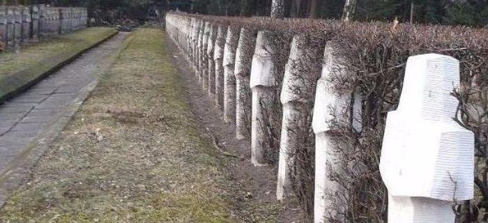 Identyfikacje historyczne, Groby Ułanów Jazłowieckich Ułan Zatwarnicki - zdjęcie, fotografia