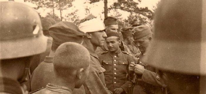 Wspomnienia, Łomżą Nowogrodem Białostockie Westerplatte część - zdjęcie, fotografia
