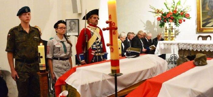 Ekshumacje, Warta szczątkach Zagończyka Gdańsku - zdjęcie, fotografia