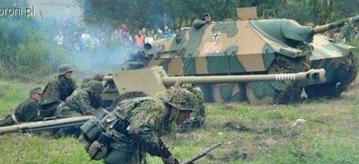 Artyleria, Armata przeciwpancerna konserwacja zespołu napinacza - zdjęcie, fotografia