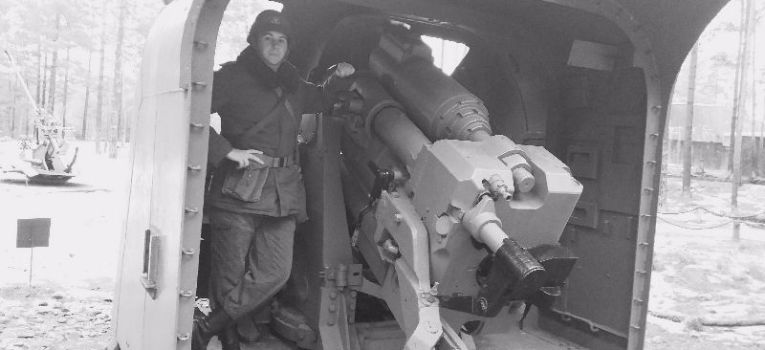 Wspomnienia, Koledzy wojska - zdjęcie, fotografia