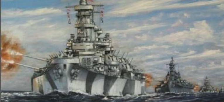 Gry historyczne, Naval Thunder morska - zdjęcie, fotografia