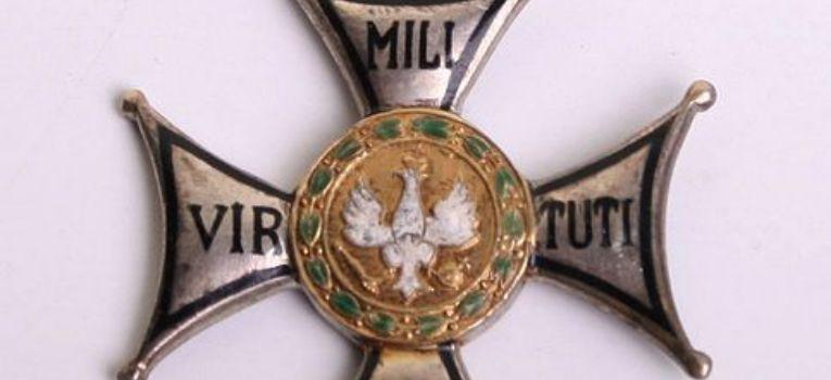 Odznaki wojskowe odznaczenia, Pułk Ułanów Karpackich Lista część - zdjęcie, fotografia