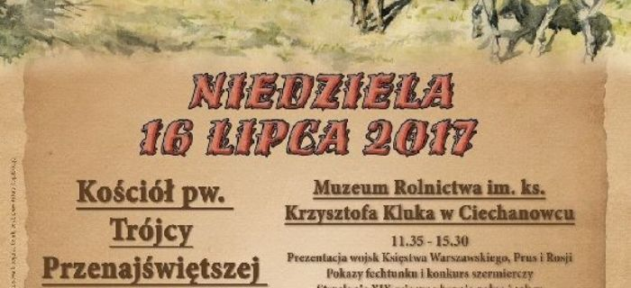 Rekonstrukcje, Zajazd Wysokomazowiecki Szlachty Historia Żywo - zdjęcie, fotografia