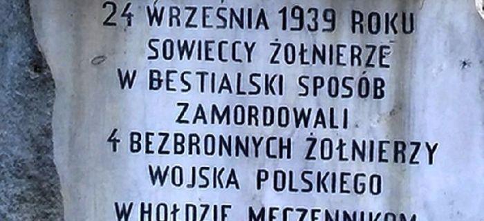 Publikacje, Brygada Kawalerii Wołkowysk część - zdjęcie, fotografia