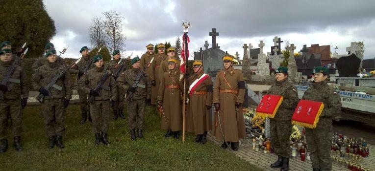 Wspomnienia, Franciszek – ostatni żołnierz - zdjęcie, fotografia