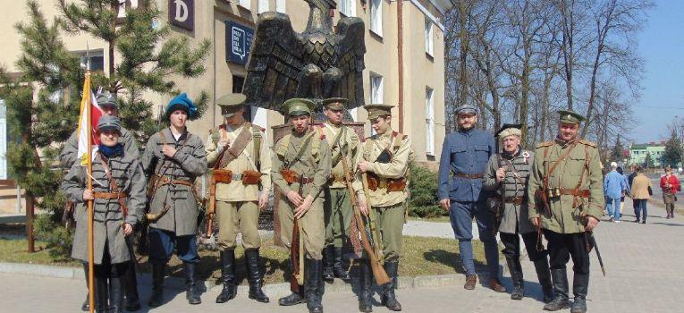 Wspomnienia, Memoriał pamięci Mariusza Łyszkowskiego - zdjęcie, fotografia