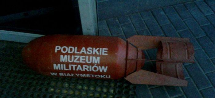 Felietony historyczne, Muzeów Białystok - zdjęcie, fotografia