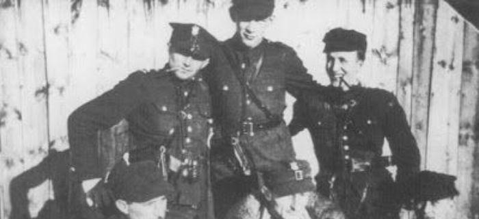 Felietony historyczne, Tajemnica śmierci Zygmunta Morawskiego - zdjęcie, fotografia