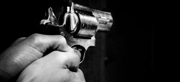 Broń palna, kompendium wiedzy - zdjęcie, fotografia