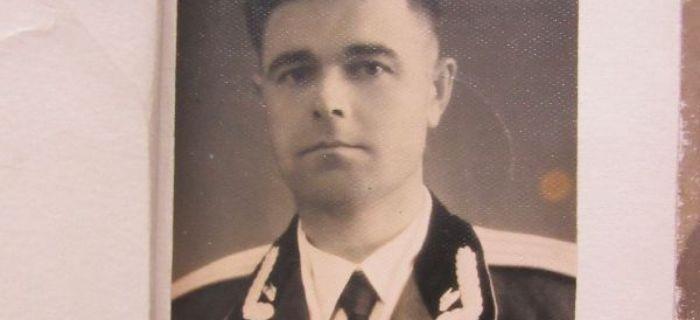 Wspomnienia, Wspomnienia Zinkowian uczestników wojny Major Bewza - zdjęcie, fotografia