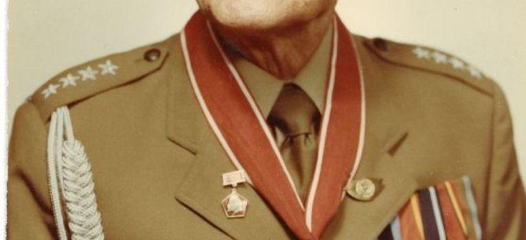 Wspomnienia, Czerwonoarmiści Wojsku Polskim Polacy Armii Czerwonej Część major Pietrzykowski - zdjęcie, fotografia