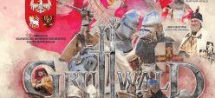 Rekonstrukcje, Inscenizacja Bitwy Grunwaldem - zdjęcie, fotografia
