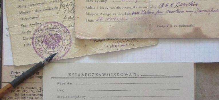 Kolekcje, Replika Książeczki - zdjęcie, fotografia