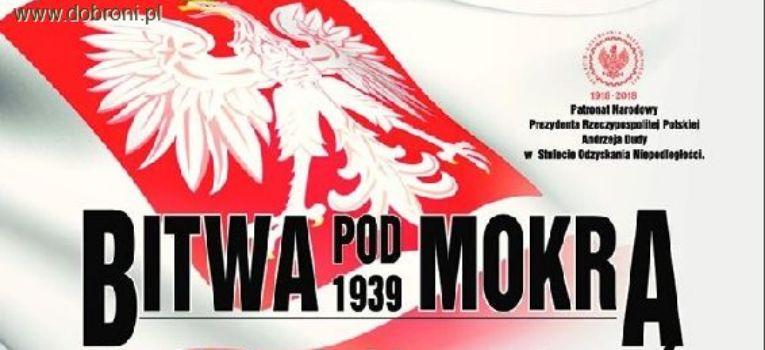 Rekonstrukcje, rocznica Bitwy Mokrą - zdjęcie, fotografia