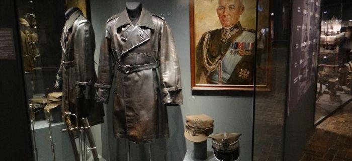 Imprezy historyczne, sierpnia Muzeum Wojska Polskiego - zdjęcie, fotografia