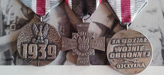 Felietony historyczne, Żołnierzom Września - zdjęcie, fotografia
