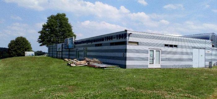 Kolekcje, Vrijheids Museum Groesbeek - zdjęcie, fotografia