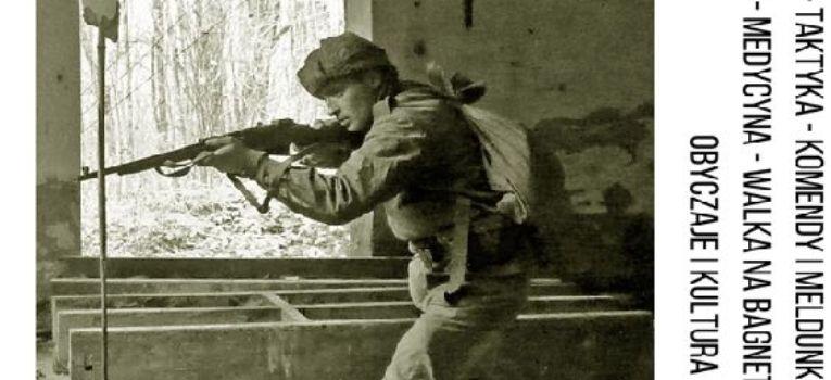 Imprezy historyczne, Zaproszenie szkolenie rekonstruktorów - zdjęcie, fotografia