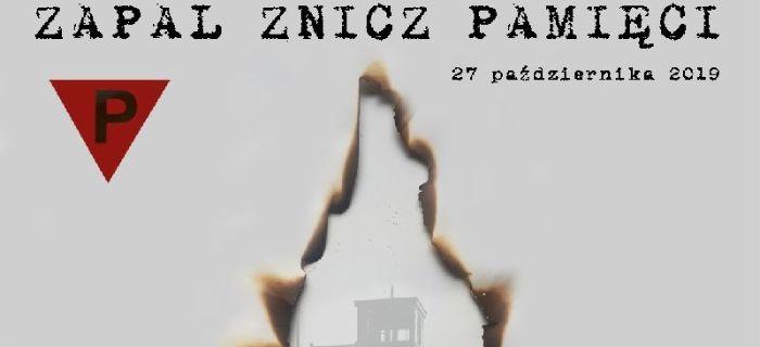Imprezy historyczne, Zapal znicz pamięci - zdjęcie, fotografia