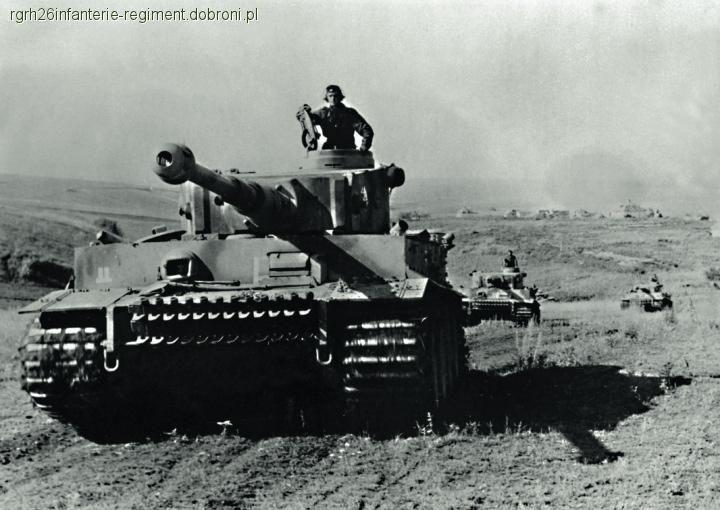 Modele czołgów, Metall Model –kolekcja - zdjęcie, fotografia