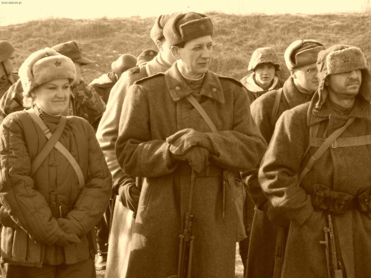 Imprezy historyczne, Nikopolska kapsa Czechy - zdjęcie, fotografia