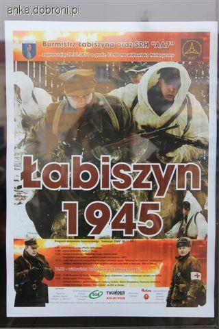 Imprezy historyczne, Łabiszyn - zdjęcie, fotografia