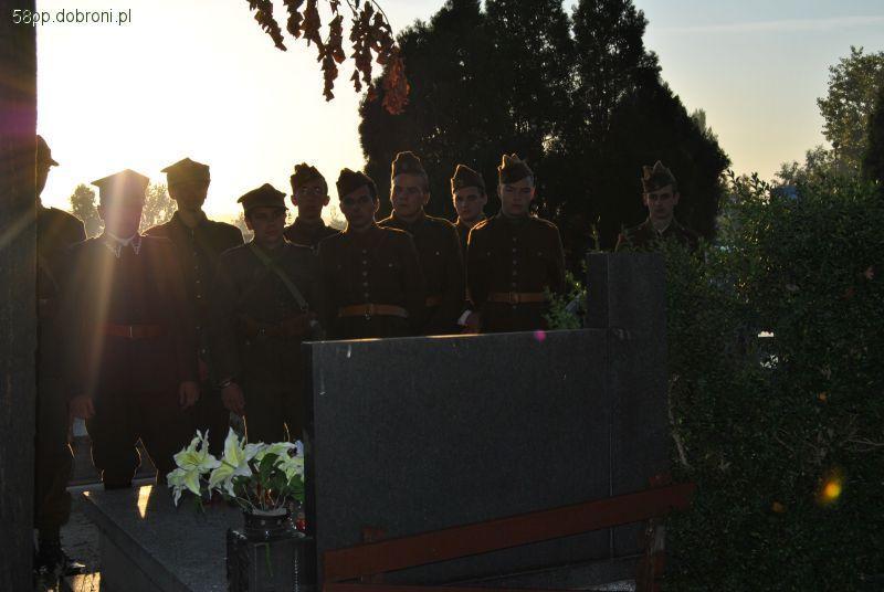 Imprezy historyczne, Pierwsza potyczka - zdjęcie, fotografia