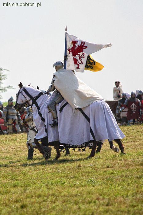 Imprezy historyczne, Relacja Grunwaldu - zdjęcie, fotografia