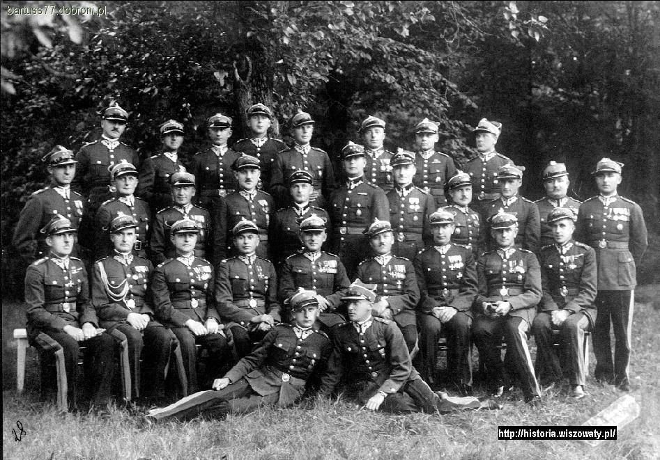 Kawaleria, Umundurowanie żołnierza kawalerii latach – - zdjęcie, fotografia