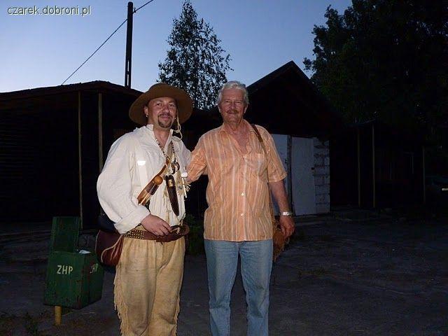 Broń palna, Warka zawodach - zdjęcie, fotografia