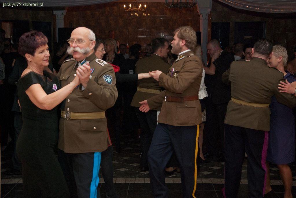 Imprezy historyczne, Słupia - zdjęcie, fotografia