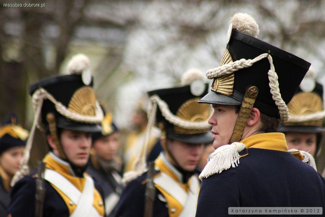 Publikacje, Tradycje wojskowego munduru białoruskiego Czapki pogranicznika celnika okresu - zdjęcie, fotografia