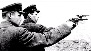 Felietony historyczne, Kuropaty zabici Polskę Białoruś - zdjęcie, fotografia