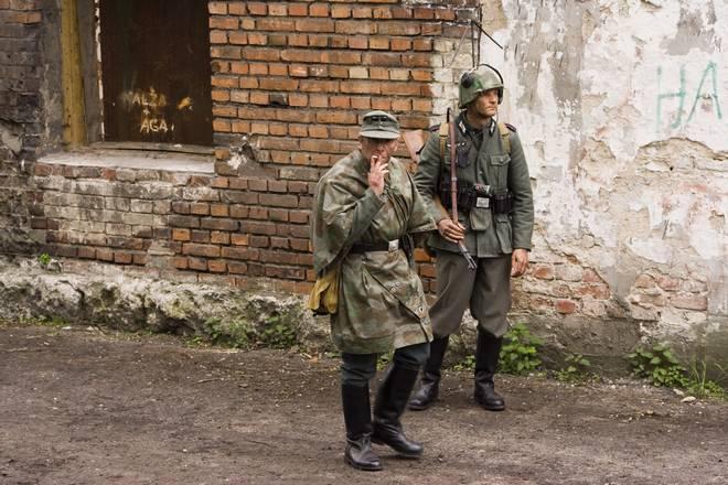 Imprezy historyczne, Berlin obiektywie Łukasza Wojtczaka - zdjęcie, fotografia