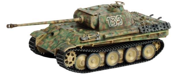Media jeździeckie, Metalowe modele czołgów pojazdów skali - zdjęcie, fotografia