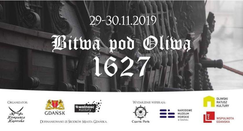 Rekonstrukcje, rocznica Bitwy Oliwą - zdjęcie, fotografia