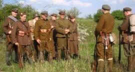Twierdza Modlin 1920 - Manewry