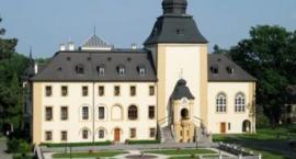 Kamień Śląski zamek
