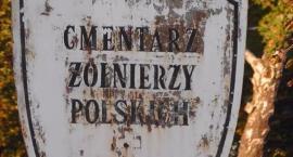 Miejsca pamięci - Cmentarz Poległych 1920r. w Radzyminie