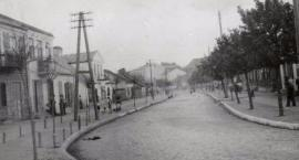 Kozienice w fotografii 1939-1945