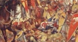 Bitwy w okresie wczesnego średniowiecza