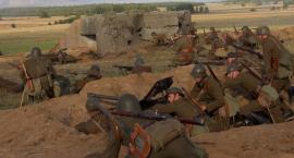 Bitwa pod Mławą 1939 - III rekonstrukcja