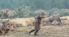 Bitwa pod Tomaszowem Lubelskim 1939 - II Rekonstrukcja