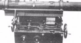 Aparat centralny przeciwlotniczy PZO-Lev wz.37