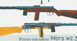 Pistolet Maszynowy MORS wz.1939