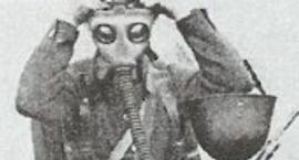 Maska przeciwgazowa wz.32