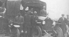 Ciężarówka S.P.A. 25C